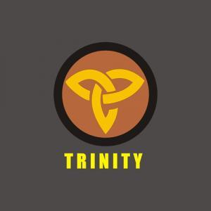 TRINITY INFRA HOMES logo