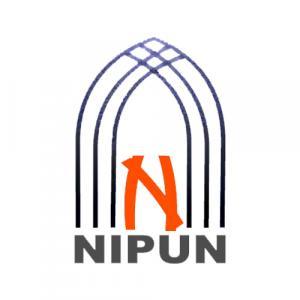 Nipun Builders logo