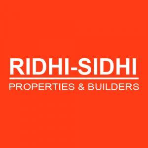 Ridhi Sidhi Properties & Builders logo