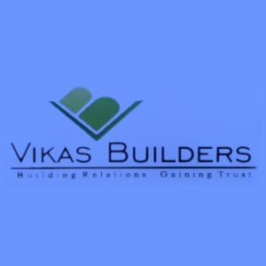 Vikas Builders logo