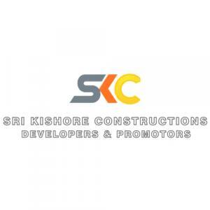 Sri Kishore Constructions Developers & Promoters logo