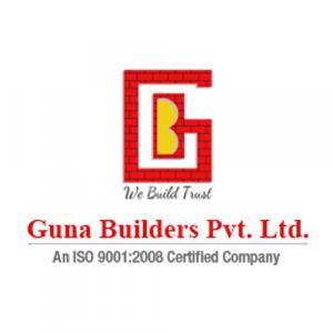 Guna Builders logo
