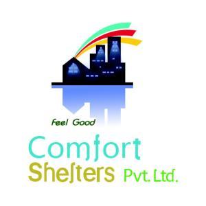 Comfort Shelters logo