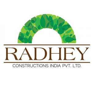 Radhey Constructions India Pvt. Ltd. logo
