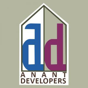 Anant Developers logo