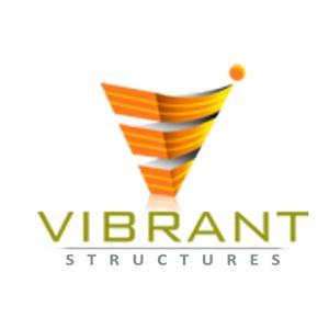 Vibrant Structures logo