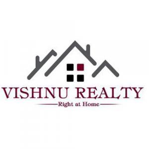 Vishnu Realty logo