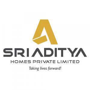 Sri Aditya Homes Pvt. Ltd. logo