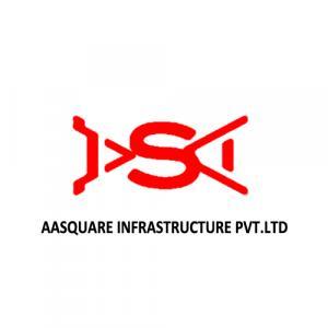 AA Square Infrastructure Pvt Ltd logo
