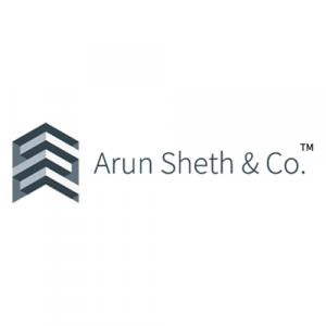 Arun Sheth And Co logo