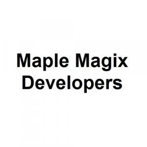 Maple Magix Developers logo