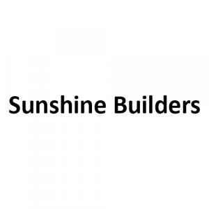 Sunshine Builders logo