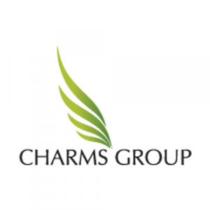 Charms Group	 logo