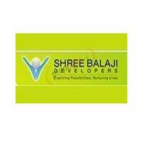 Shree Balaji Developers logo