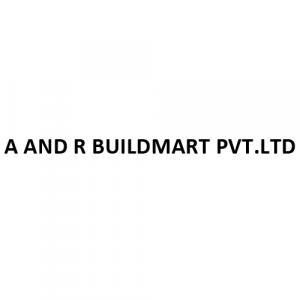 A & R Buildmart logo