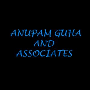 Anupam Guha And Associates logo
