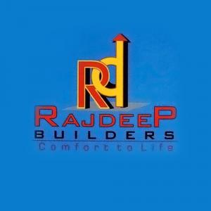 Rajdeep Builders logo