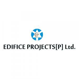 Edifice Projects  logo