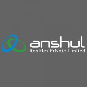 Anshul Realties logo