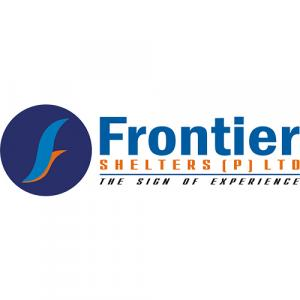 Frontier Shelters logo