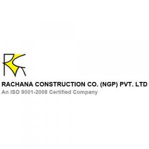 Rachana Construction Co. (NGP) Pvt. Ltd logo