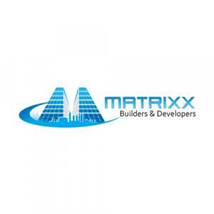 Matrixx Builders logo