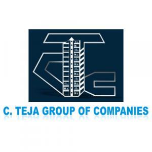C.Teja Group logo