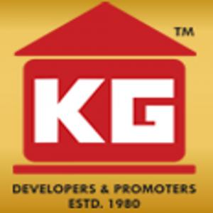 KG Foundation logo