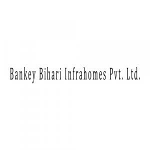 Bankey Bihari Infrahomes logo