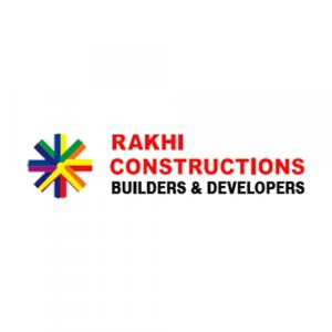 Rakhi Constructions logo