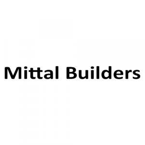 Mittal Builders logo