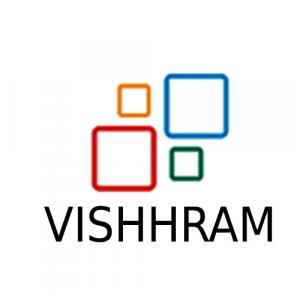 Vishhram Developers logo