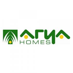 Arya Homes logo
