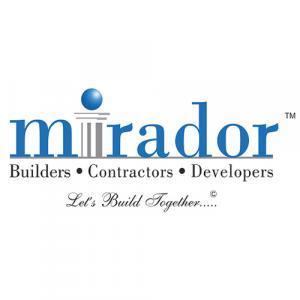 Mirador Construction logo