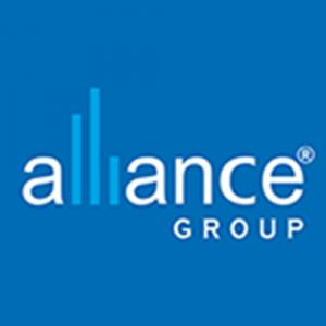 Alliance Group logo