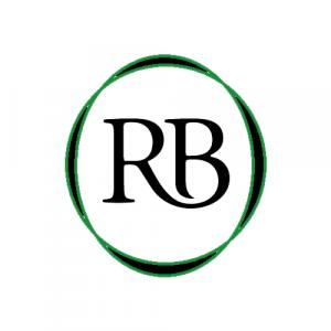 RB Realty logo