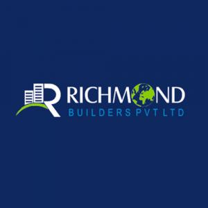 Richmond Builders logo