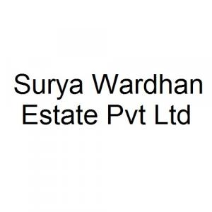 Surya Wardhan Estate Pvt. Ltd. logo