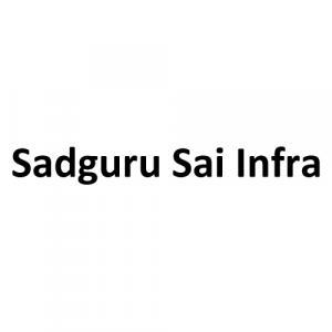 Sadguru Sai Infra logo