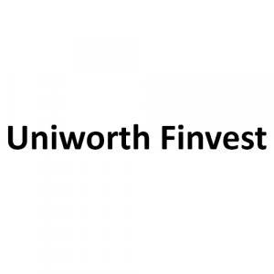 Uniworth Finvest logo