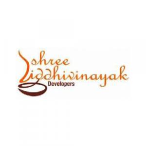 Shree Siddhivinayak Developers logo