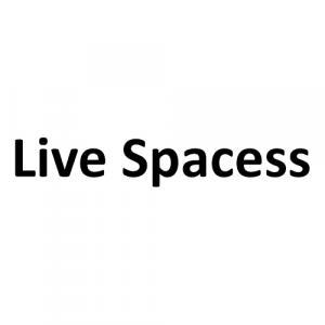 Live Spacess logo