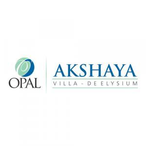 Opal Akshaya  logo