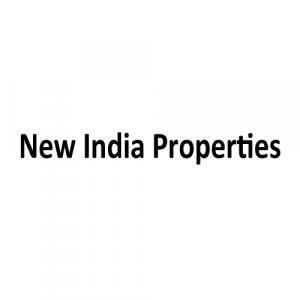 New India Properties logo
