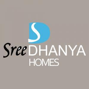 Sreedhanya logo