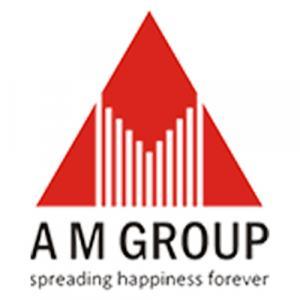 A M Group logo