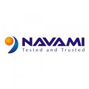 Navami Builders and Developers logo