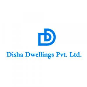 Disha Dwellings Pvt. Ltd. logo