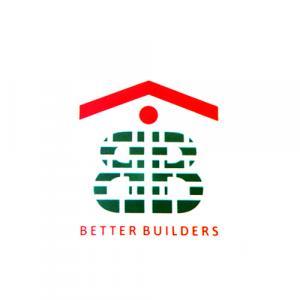 Better Builders & Infrastructure logo