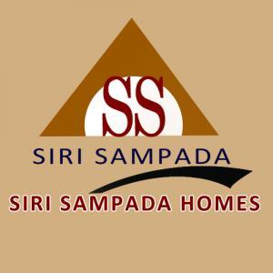 Siri Sampada Homes logo